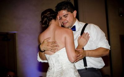 Creating Your First Dance